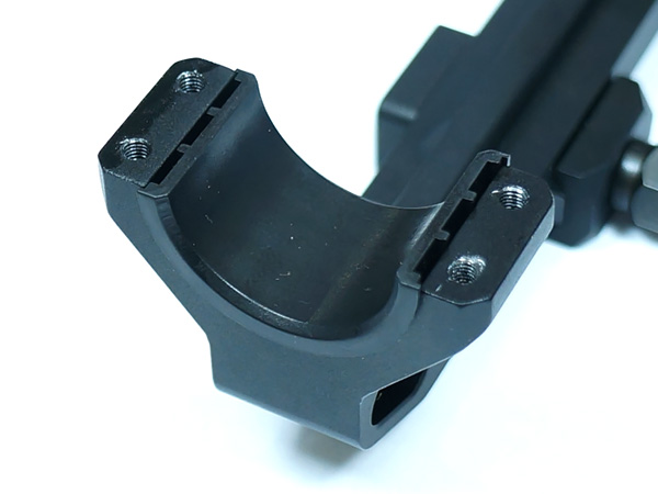 【GEISSELE AUTMATICタイプレプリカ】Super Precision-AR15/M4 Scope Mounts Replica (1インチ/30mm径両対応!!)