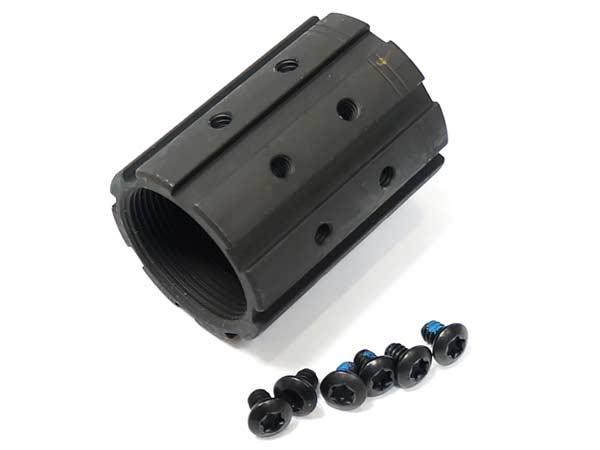 【ALG Defenseタイプレプリカ】 Ergonomic Modular Rail (EMR) V2 M-LOK 12inch Replica