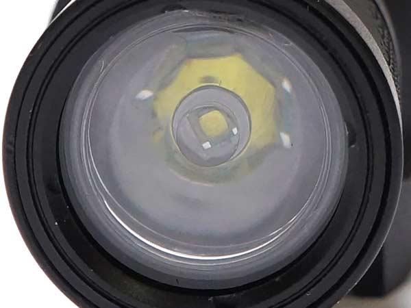 X400V IRcタイプLEDフラッシュライトレプリカ