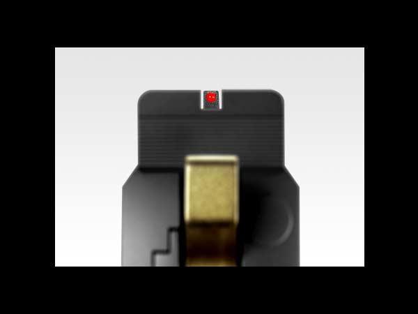 【東京マルイ】ガスブローバック ハイキャパ5.1 ゴールドマッチ [エアガン/MARUIエアーガン/ガスガン]